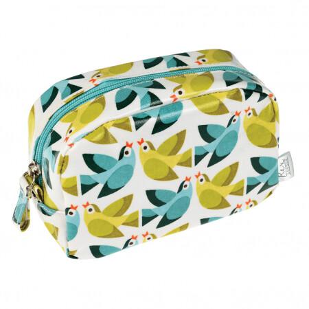 Mini trousse love birds