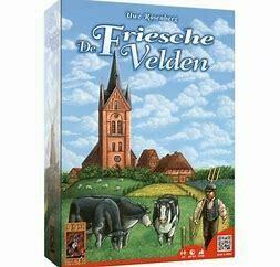 De Friesche Velden