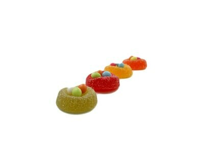 Vruchtennestjes