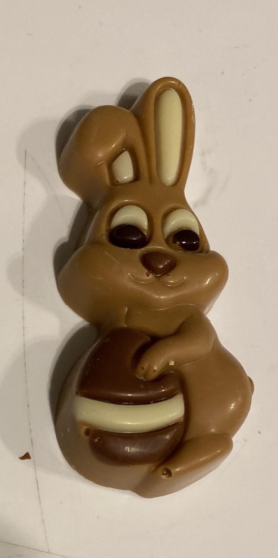 Carraque caramel chocolade 6 stuks