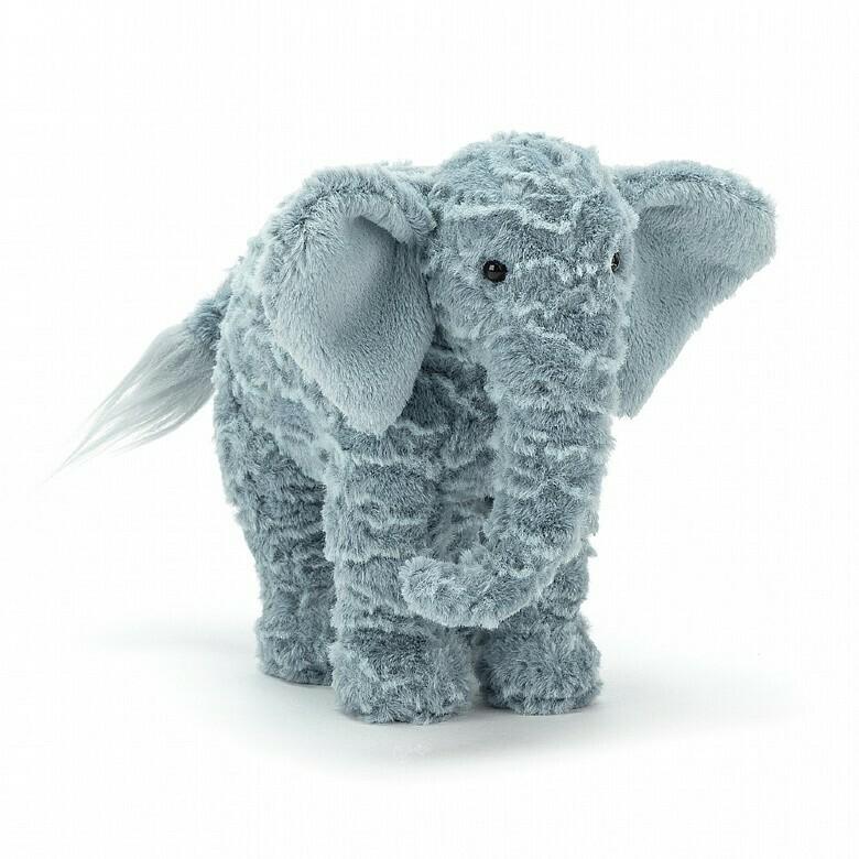 Eddy de olifant