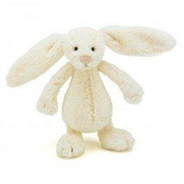 Small Bashful ecru konijn 20cm