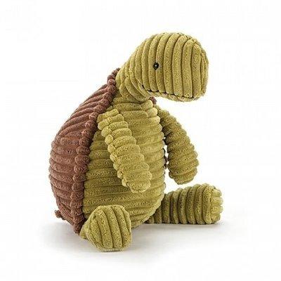 Cordy roy Schildpad - 38 cm