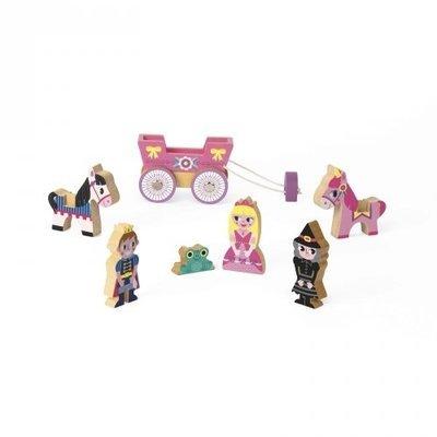 Mini story Prinses