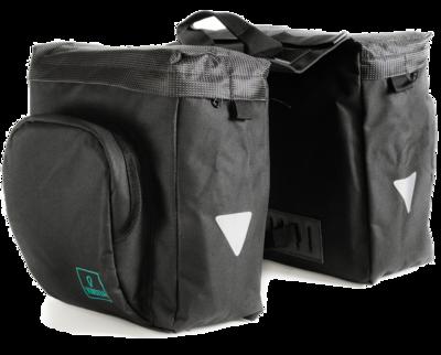 Bicycle Bag - Double Pannier