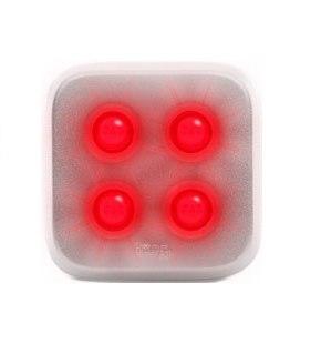 Bicycle Light Rear - KNOG LED - blinder 4
