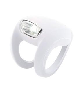 Bicycle Light Front - KNOG LED - frog strobe