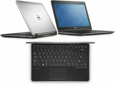 Dell Latitude E7240 Ultrabook i7/8GB/512GB SSD/12.5
