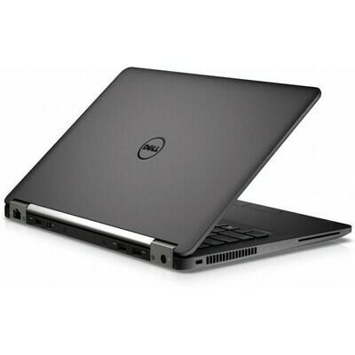 Dell Latitude E7270 i7 6th Gen/8GB/256 GB SSD/12.5
