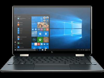 HP Spectre 13-AW0188TU X360