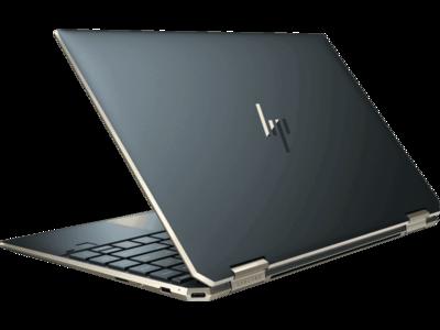 HP Spectre 13-AW0204TU X360 Laptop