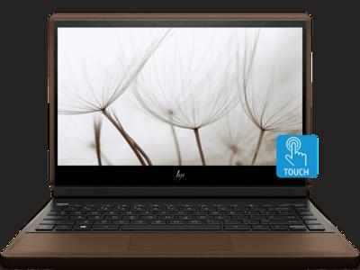 HP Spectre Folio 13- AK0049TU Laptop