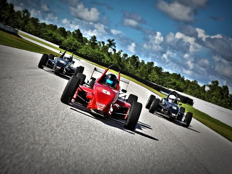 PBIR - 5 Day Road Racing Week