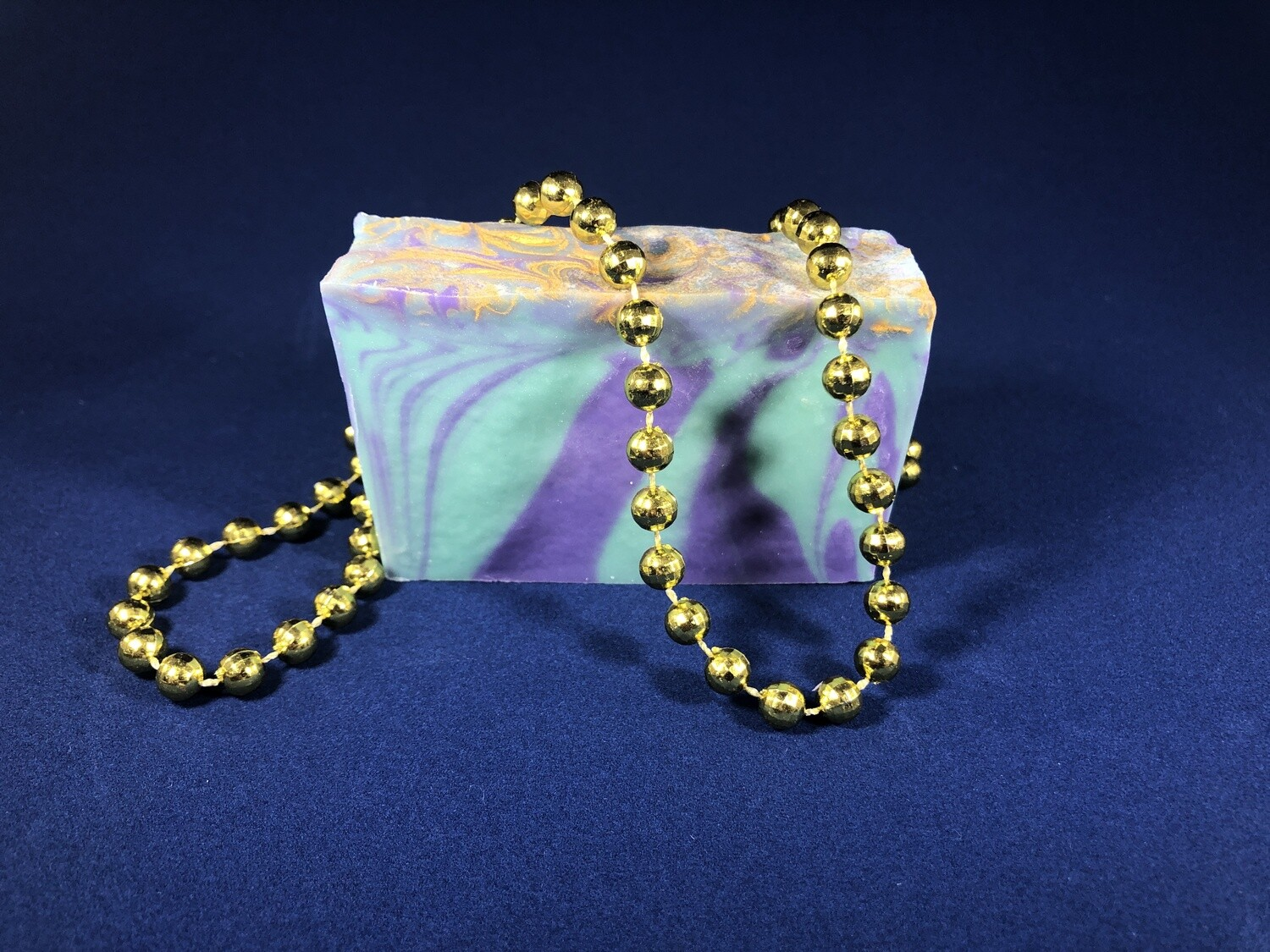 """""""Mardi Gras"""" (scent of soft florals) (SOLD OUT) (MORE COMING SOON)"""