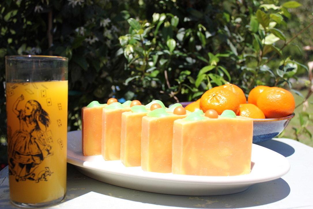 """""""Orange Grove"""" (Orange Scented)"""