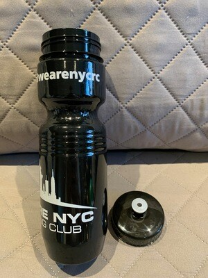 We Are NYC Running Club - Jogger Water Bottle
