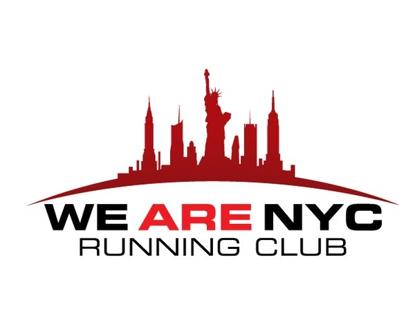 We Are NYC Running Club Team Store