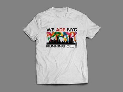 WE ARE NYC