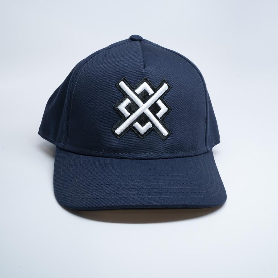 Nardcore Snapback Low Profile Hat
