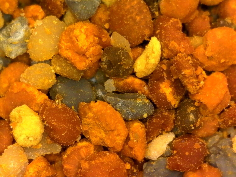 Ambrosia Pollen/Honey Mix