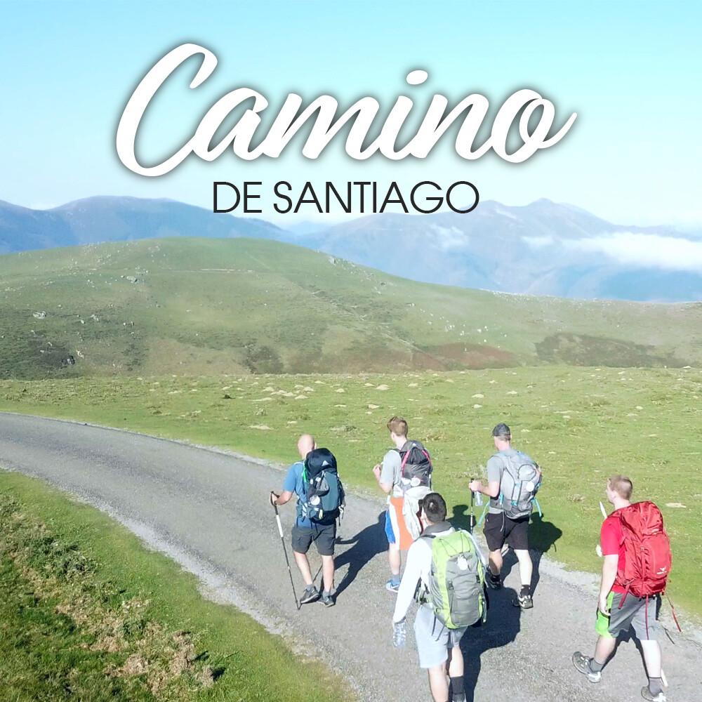 Camino de Santiago Experience Deposit
