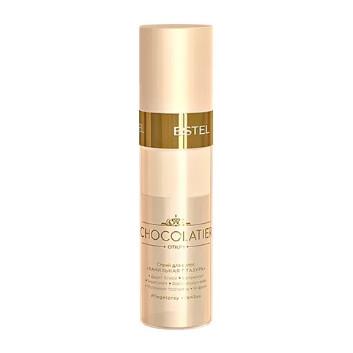 Спрей для волос «Ванильная глазурь» ESTEL CHOCOLATIER, 200мл