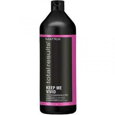 Matrix - Кондиционер Keep Me Vivid для глазурирования цвета, 1000мл