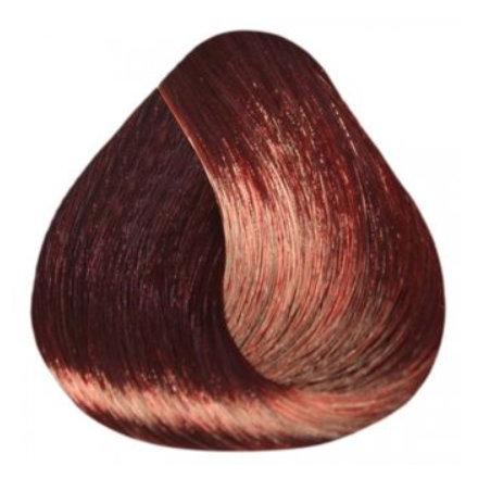 Краска для волос ESTEL De Luxe 6/65 Темно-русый фиолетово-красный