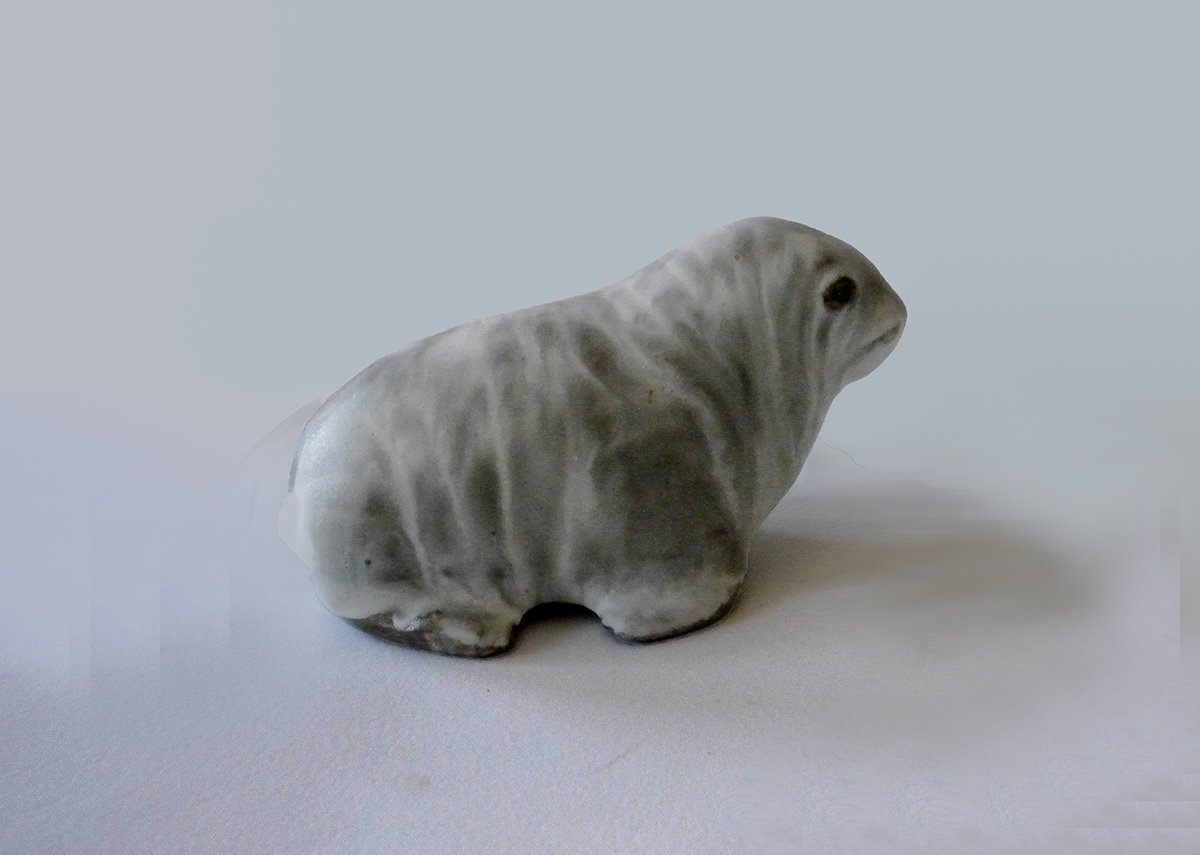 Baby Walrus, Second Quality