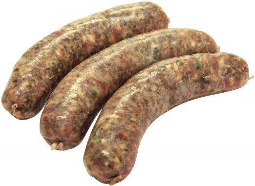 Sicilian Sausage, 19oz.(1lb. 3oz.)
