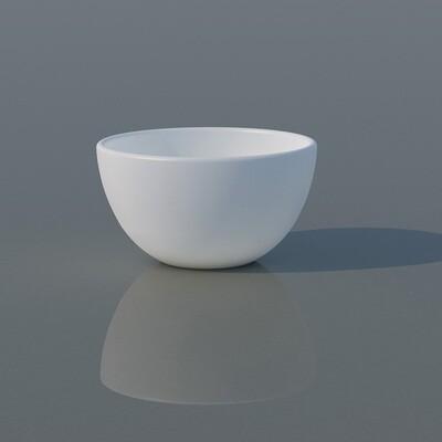 Bowl A