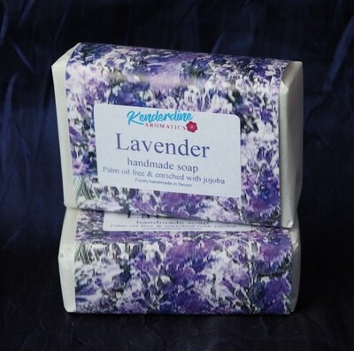 Soap - classic lavender