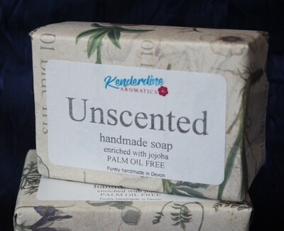 Soap - unscented