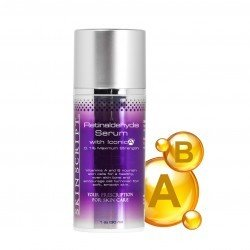 Retinaldehyde Serum with Iconic A