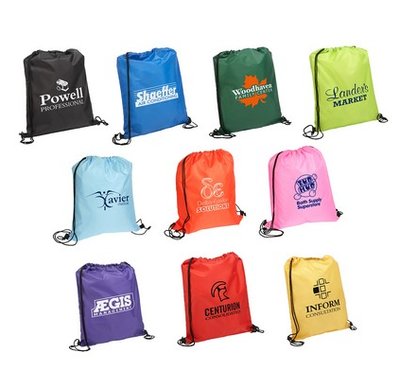 Starting at $1.62 200-Quick Sling Budget Backpack