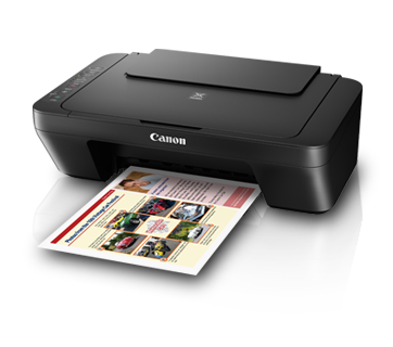 Canon MG3070s Color All in One Inkjet Printer, PSC, W