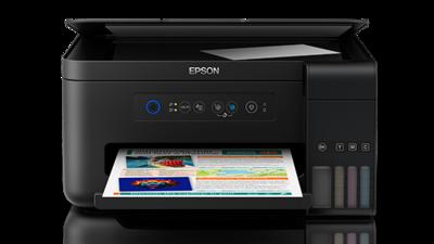 Epson EcoTank L4150 Wi-Fi Multifunction Ink Tank Printer