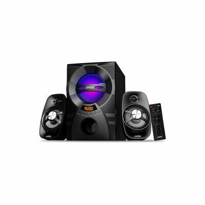 Artis MS304 2.1 Ch Wireless Multimedia Speaker System