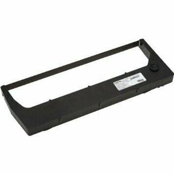 Wep Printronix P8C Ribbon Cartridge, RIBO-0162, 9k