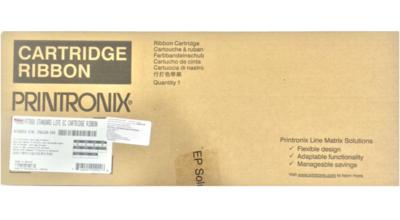 Wep Printronix P7C Ribbon Cartridge, RIBO-0154, 9k
