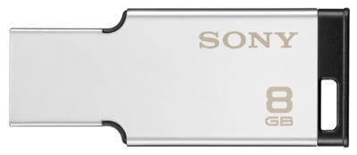 Sony 8GB Pen Drive, USB 2.0, MX