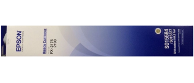 Epson FX-2175 / FX-2190 Ribbon Cartridge