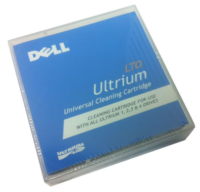 Dell LTO Ultrium Cleaning Cartridge