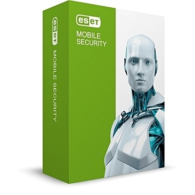 1 Device, 6 Month, Eset Mobile Security, For Android