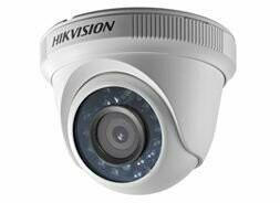 Hikvision DS-2CE56C0T-IRF HD720P Indoor IR Turret Camera