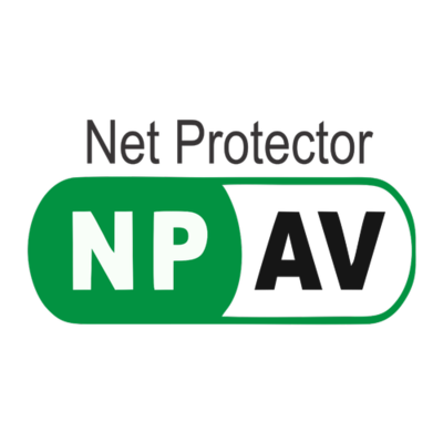 Net Protector Internet Security, 1 User, 1 Year