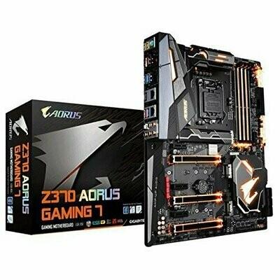GIGABYTE Z370 AORUS Gaming 7 Motherboard