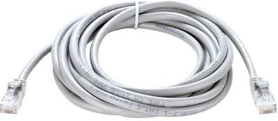 D-Link 3mtr Cat-6 Patch Cord Lan Cable, NCB-C6UGRYR1-3