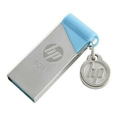 HP 8GB Pen Drive, 2.0 V215B