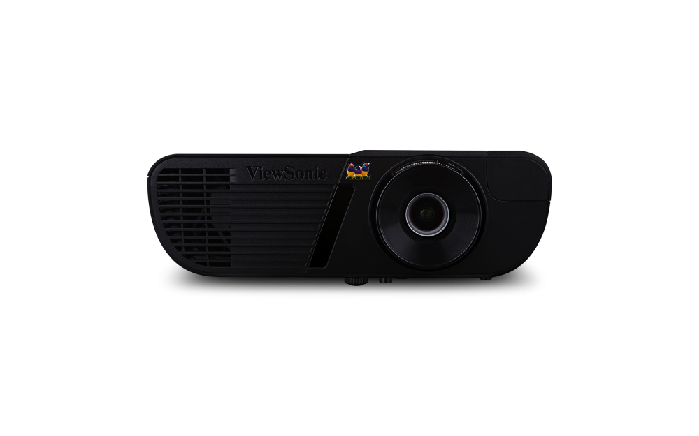 ViewSonic PJD7326W Projector, Ceiling Mount, HD